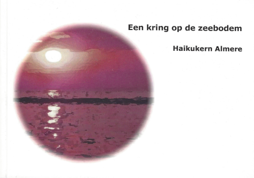 Haikukern Almere - Een kring op de zeebodem