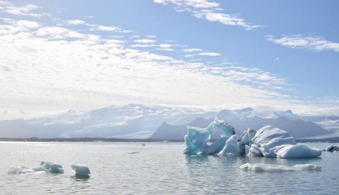 IJsland - Jökulsárlón