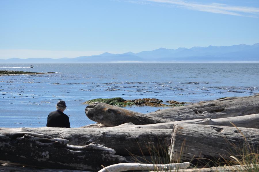 Canada - Vancouver Island