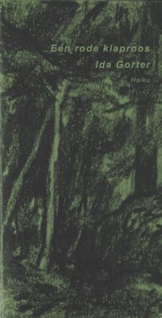 Ida Gorter - Een rode klaproos