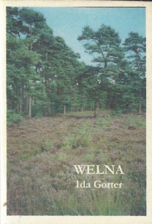 Ida Gorter - Welna
