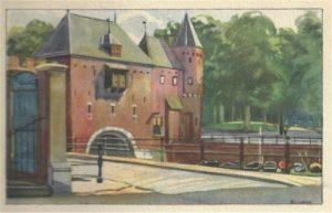 Amersfoort - Koppelpoort