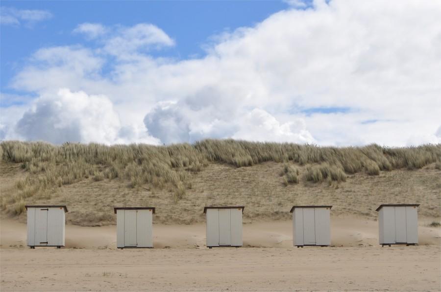 Zeeland - Strand