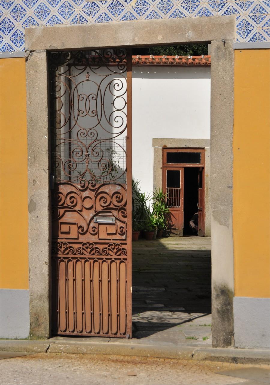 Ramen en deuren - Portugal