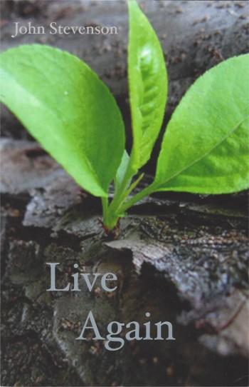 John Stevenson - Live again
