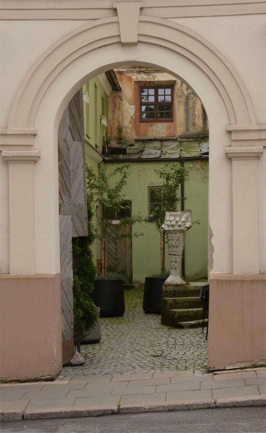 Ramen en deuren - Vilnius
