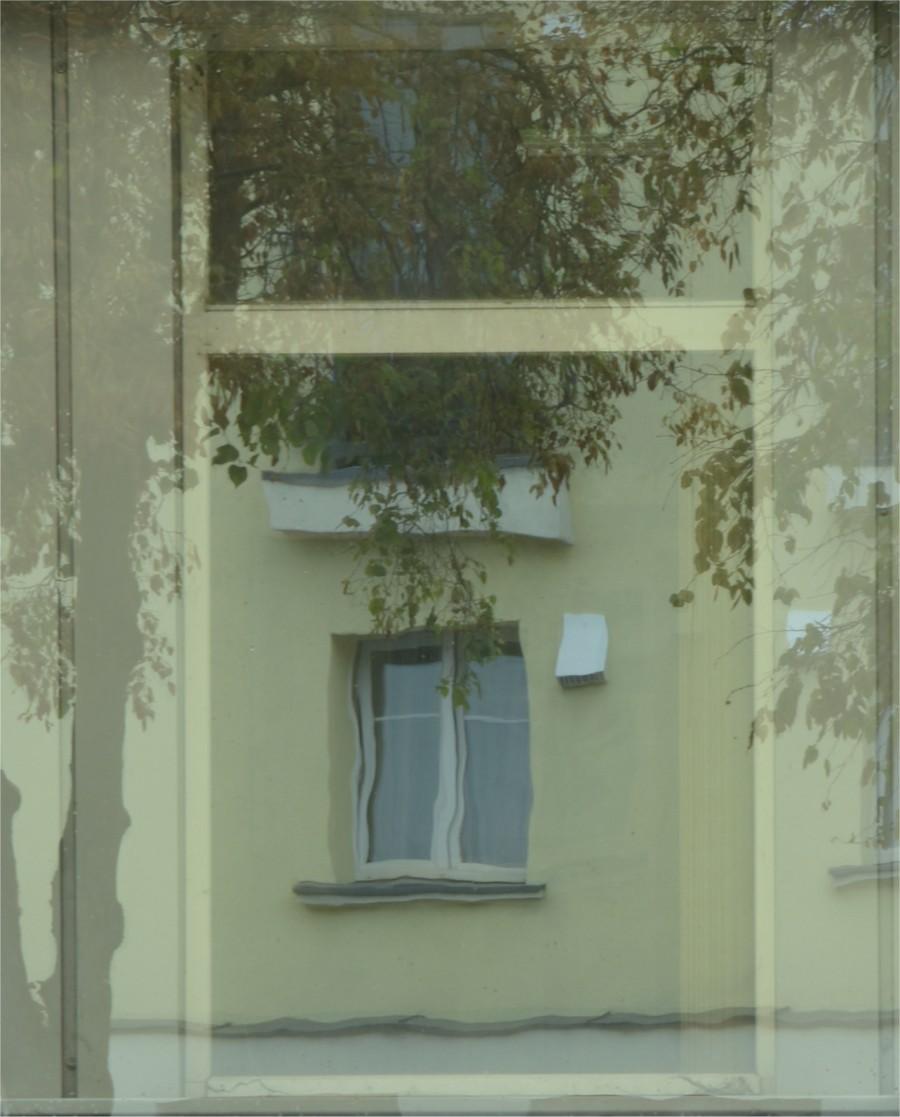 Ramen en deuren - Vilnius 2
