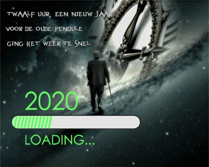Nieuwjaar 2020