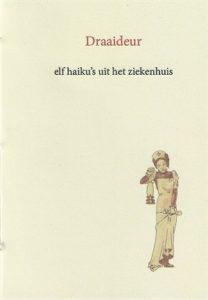 Boekenwurm - Draaideur