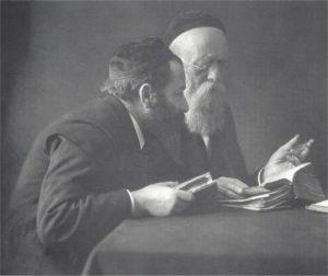 Talmudstudie