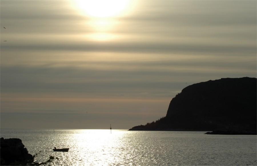 Noorwegen - Selje