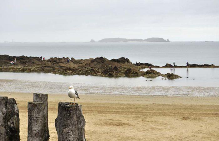 Saint Malo - Frankrijk
